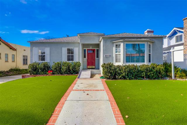 4842 Marlborough Drive, San Diego, CA 92116 (#190003496) :: PacifiCal Realty Group