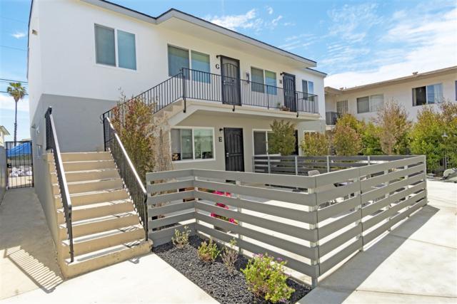 4525 Felton Street, San Diego, CA 92116 (#190003500) :: KRC Realty Services