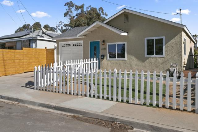 2345 Tulip St, San Diego, CA 92105 (#190003506) :: Whissel Realty