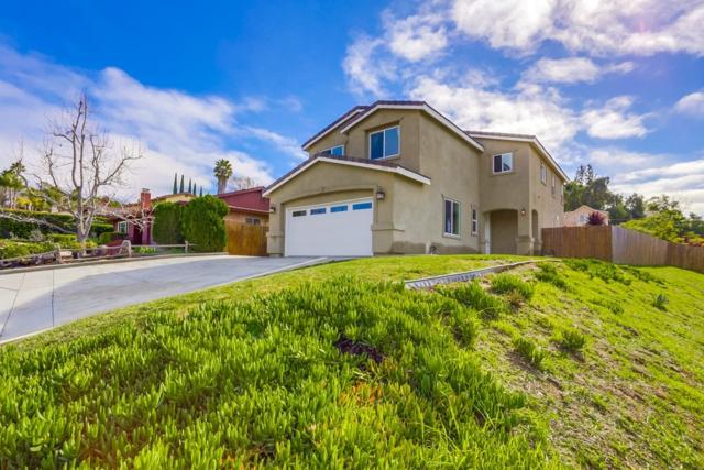10109 Toledo Road, Spring Valley, CA 91977 (#190003507) :: Pugh | Tomasi & Associates