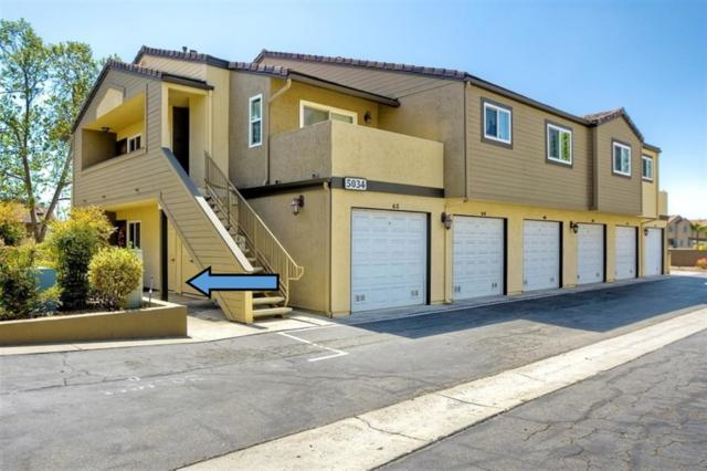 5034 Los Morros Way #64, Oceanside, CA 92057 (#190003529) :: Impact Real Estate