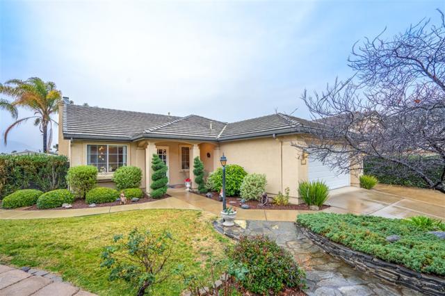 8488 Briar Glen Ct, El Cajon, CA 92021 (#190003530) :: Pugh | Tomasi & Associates