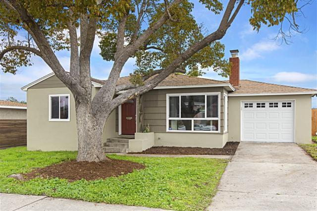 4013 Vista Grande Dr., San Diego, CA 92115 (#190003538) :: Pugh | Tomasi & Associates