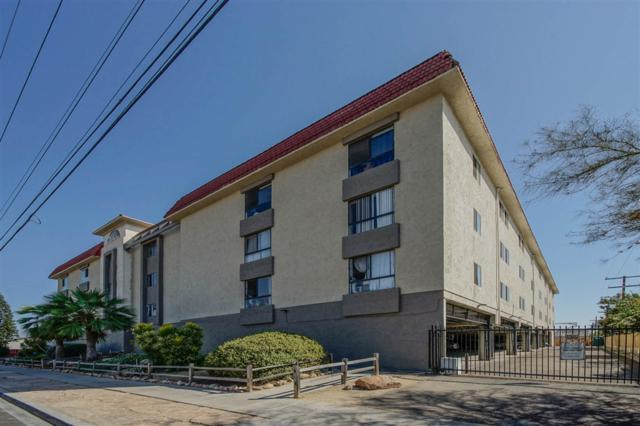 3535 Monroe Ave #46, Normal Heights, CA 92116 (#190003553) :: KRC Realty Services