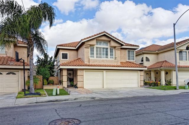9456 Hito Ct, San Diego, CA 92129 (#190003554) :: Pugh | Tomasi & Associates