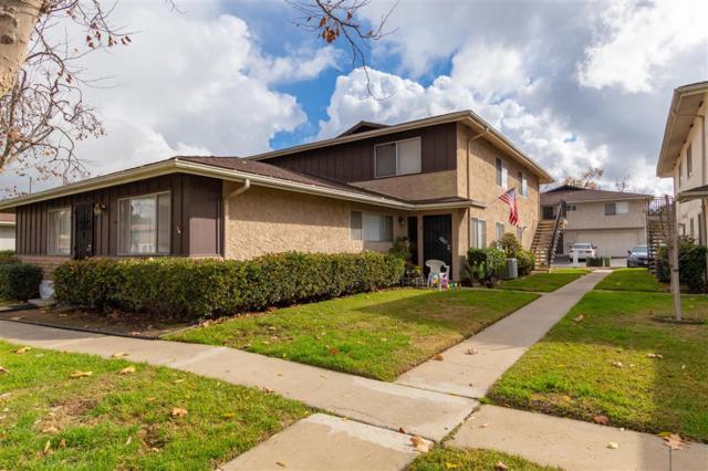 12125 Wintercrest Dr #4, Lakeside, CA 92040 (#190003573) :: Neuman & Neuman Real Estate Inc.