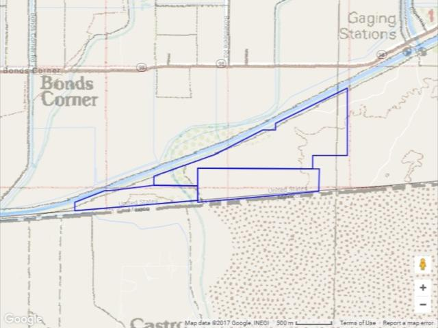 538 acres State Hwy 98 -, Calexico, CA 92231 (#190003575) :: Neuman & Neuman Real Estate Inc.
