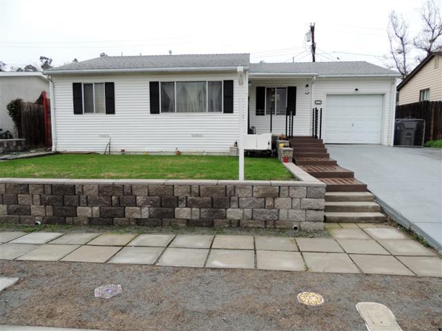 736 Hillsview Rd, El Cajon, CA 92020 (#190003581) :: Neuman & Neuman Real Estate Inc.