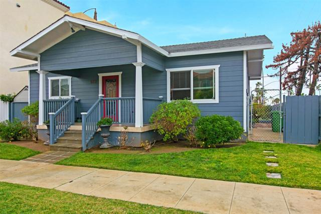 523 N Freeman, Oceanside, CA 92054 (#190003582) :: Impact Real Estate