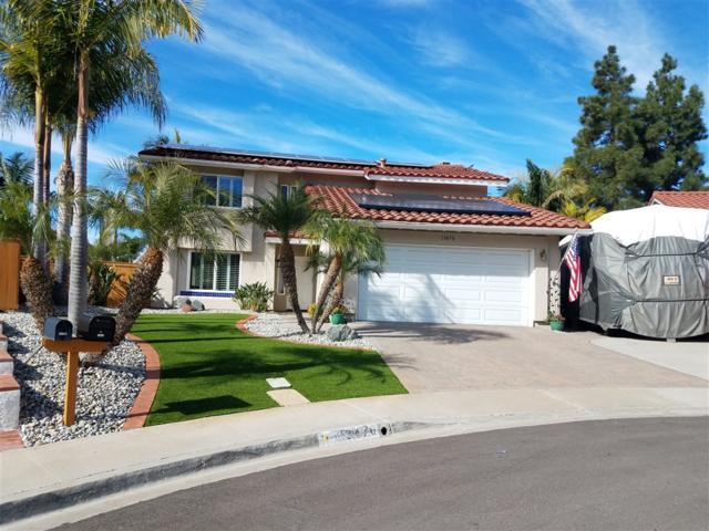 13470 Sparren Ct, San Diego, CA 92129 (#190003597) :: Pugh | Tomasi & Associates