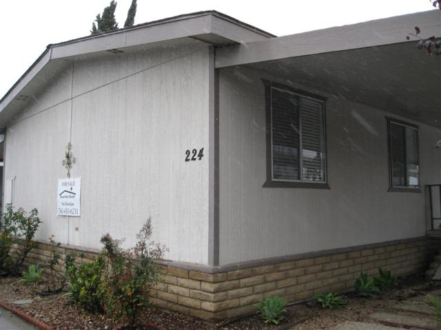 276 N El Camino Real #224, Oceanside, CA 92058 (#190003605) :: eXp Realty of California Inc.