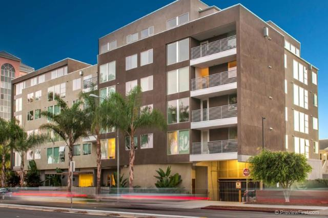 3100 6th Ave. #302, San Diego, CA 92103 (#190003622) :: KRC Realty Services