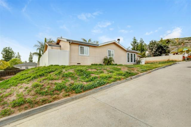 10198 Dunkin, Lakeside, CA 92040 (#190003636) :: KRC Realty Services