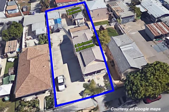 1842 Kearney Ave, San Diego, CA 92113 (#190003682) :: The Yarbrough Group