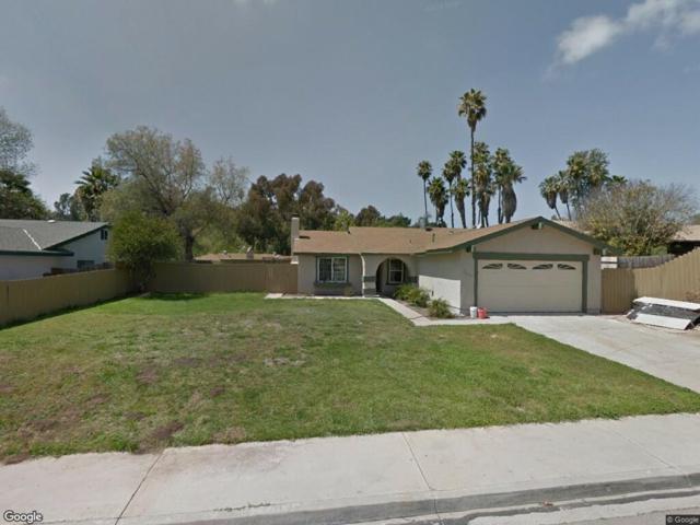 2637 Buena Rosa, Fallbrook, CA 92028 (#190003691) :: Hometown Veterans
