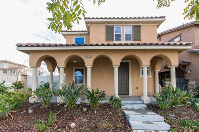 1356 Pershing Rd, Chula Vista, CA 91913 (#190003692) :: Coldwell Banker Residential Brokerage