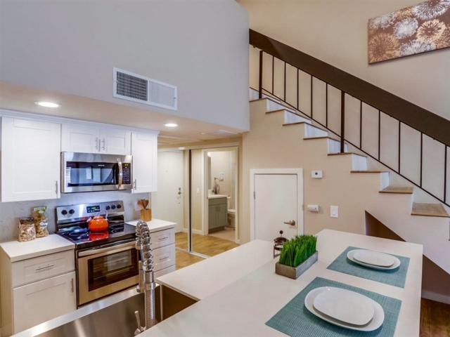 6131 Rancho Mission Rd #313, San Diego, CA 92108 (#190003694) :: KRC Realty Services