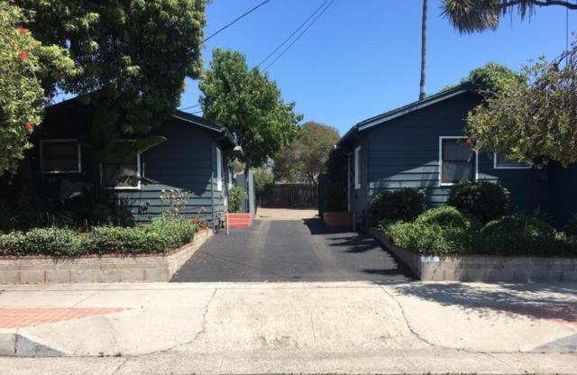 1706 Sunset Ave, Santa Barbara, CA 93101 (#190003697) :: Neuman & Neuman Real Estate Inc.