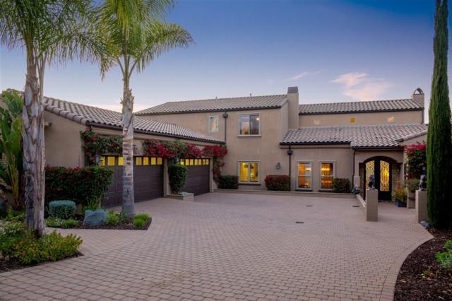 18828 Bravata Court, San Diego, CA 92128 (#190003706) :: Coldwell Banker Residential Brokerage
