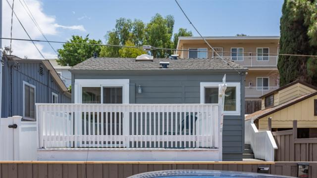 1617 Chalmers St, San Diego, CA 92103 (#190003713) :: Keller Williams - Triolo Realty Group