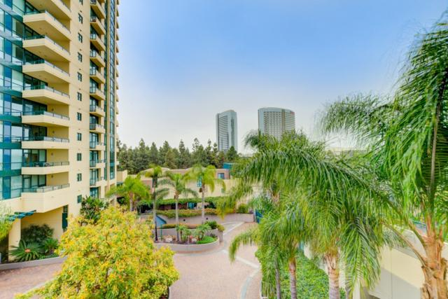 555 Front St #403, San Diego, CA 92101 (#190003754) :: Kim Meeker Realty Group
