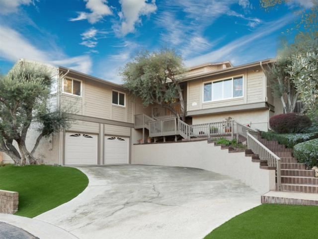 8726 Mariposa St, La Mesa, CA 91941 (#190003785) :: KRC Realty Services