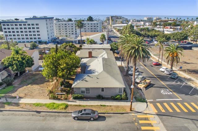 101-103 S Horne St #2, Oceanside, CA 92054 (#190003804) :: Neuman & Neuman Real Estate Inc.