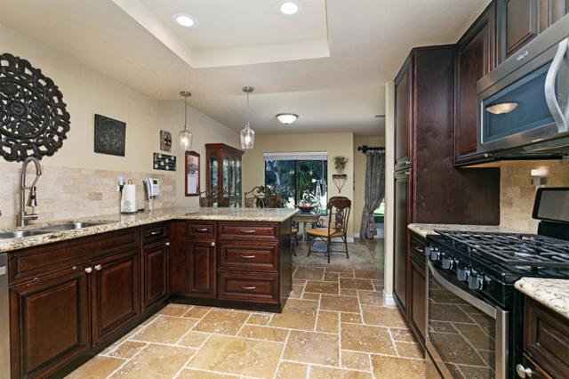 1718 Tecalote Dr #9, Fallbrook, CA 92028 (#190003808) :: Allison James Estates and Homes