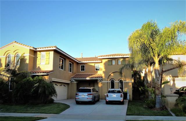 1489 Heatherwood Ave., Chula Vista, CA 91913 (#190003812) :: eXp Realty of California Inc.