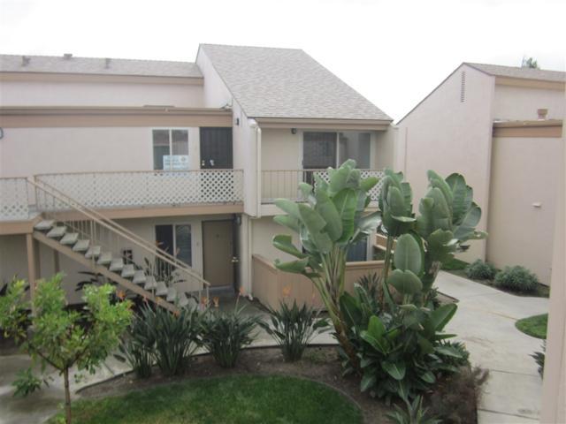 4125 Mount Alifan Pl. J, San Diego, CA 92111 (#190003821) :: The Najar Group