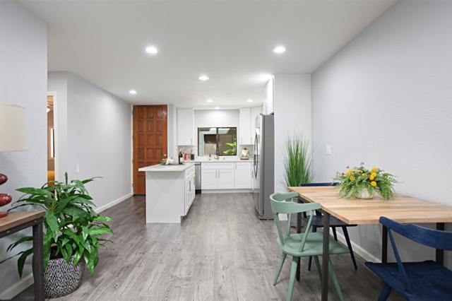 917 Torrance #7, Mission Hills, CA 92103 (#190003832) :: Allison James Estates and Homes