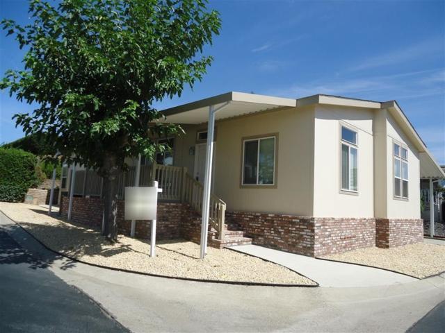 525 W El Norte Pkwy #241, Escondido, CA 92026 (#190003845) :: Neuman & Neuman Real Estate Inc.