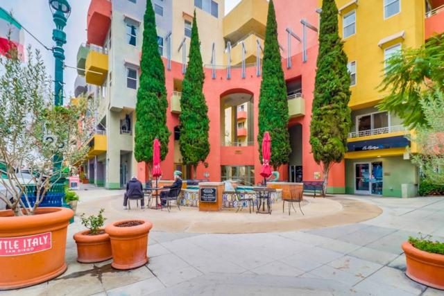 1501 India St #301, San Diego, CA 92101 (#190003856) :: Keller Williams - Triolo Realty Group