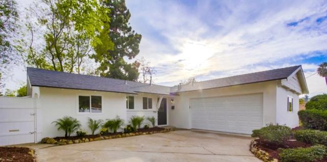 7981 Beaver Lake Dr, San Diego, CA 92119 (#190003857) :: PacifiCal Realty Group