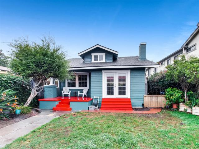 4623-65 Hamilton St, University Heights, CA 92116 (#190003866) :: PacifiCal Realty Group