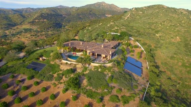 17087 Old Coach Rd, Poway, CA 92064 (#190003870) :: The Yarbrough Group