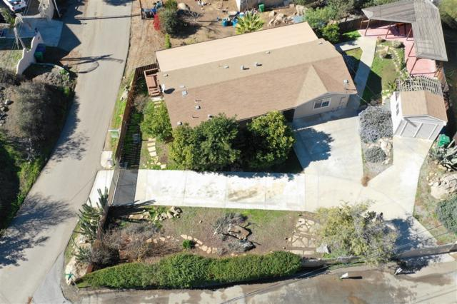 215 Lilac Drive, El Cajon, CA 92021 (#190003875) :: Neuman & Neuman Real Estate Inc.