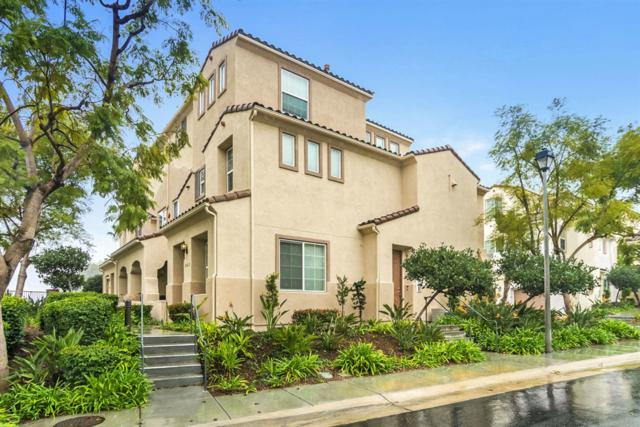1842 Placer Mine Lane #3, Chula Vista, CA 91913 (#190003885) :: Impact Real Estate