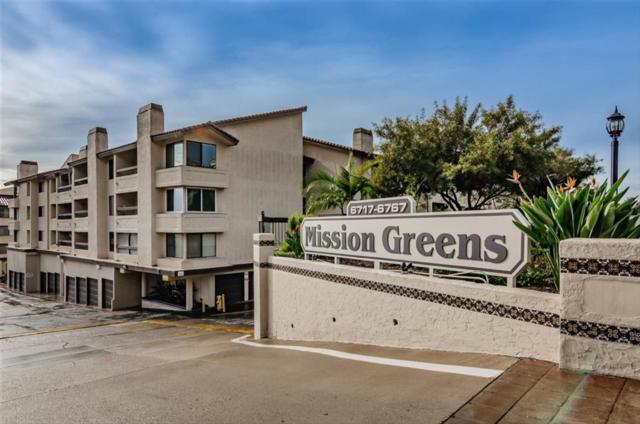 6717 Friars Rd #50, San Diego, CA 92108 (#190003907) :: The Najar Group