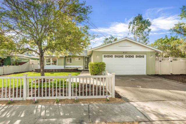 8121 Beaver Lake Dr, San Diego, CA 92119 (#190003949) :: PacifiCal Realty Group