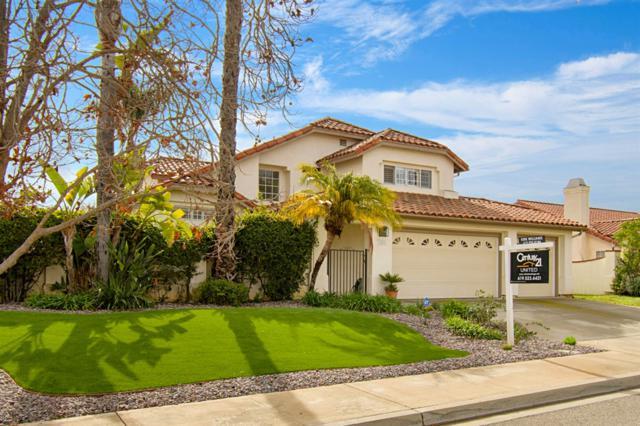 851 Bracero Place, Escondido, CA 92025 (#190003981) :: KRC Realty Services