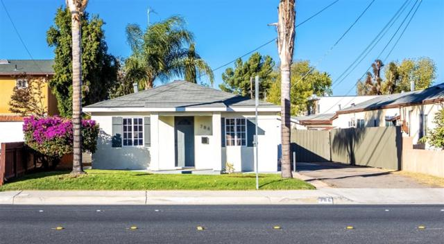 786 W Washington Ave, El Cajon, CA 92020 (#190003996) :: PacifiCal Realty Group