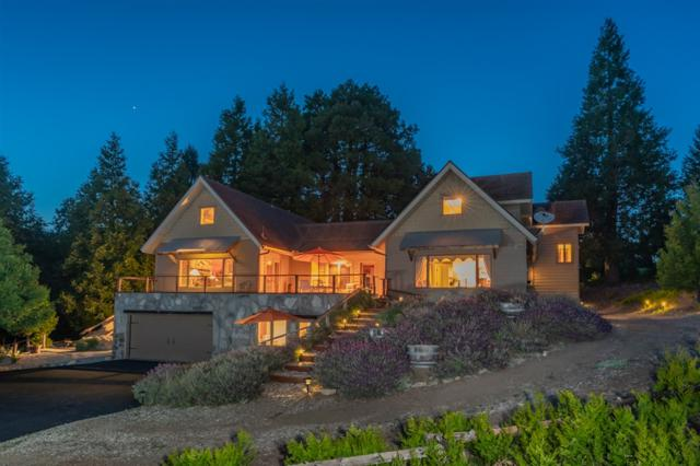 33350 Upper Meadow Rd., Palomar Mountain, CA 92060 (#190004014) :: KRC Realty Services