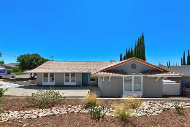 7087 Tuckaway St, San Diego, CA 92119 (#190004024) :: PacifiCal Realty Group