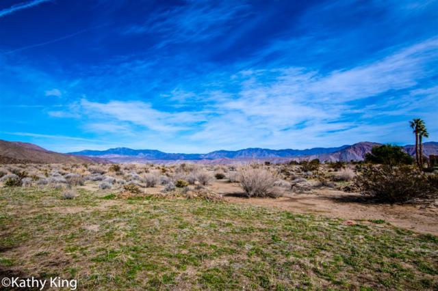 00 Santa Rosa Rd #00, Borrego Springs, CA 92004 (#190004025) :: Welcome to San Diego Real Estate