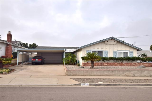 944 Maria Way, Chula Vista, CA 91911 (#190004030) :: The Najar Group