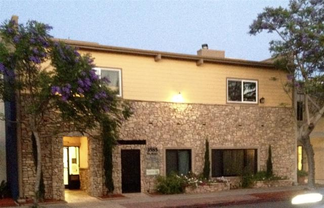 3585 5th Avenue, San Diego, CA 92103 (#190004032) :: PacifiCal Realty Group