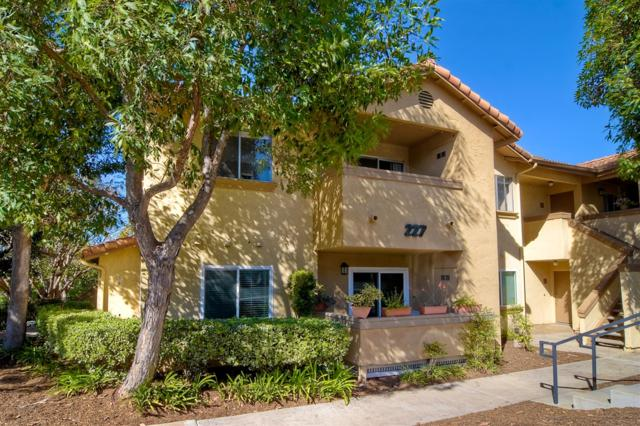 227 Woodland Pkwy #262, San Marcos, CA 92069 (#190004035) :: Jacobo Realty Group