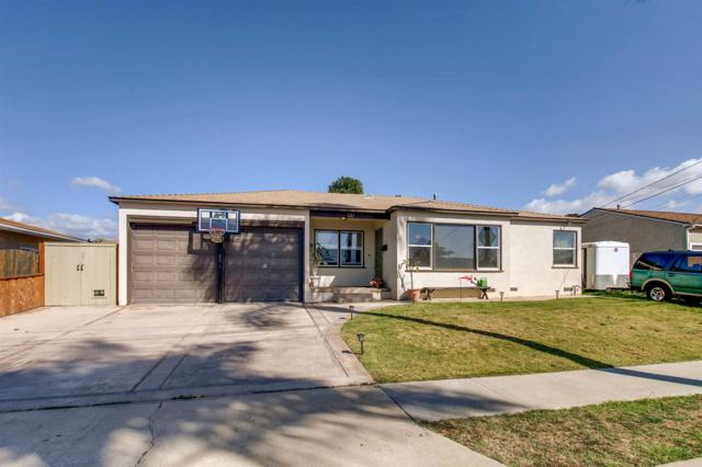 681 Fig Ave, Chula Vista, CA 91910 (#190004039) :: The Najar Group