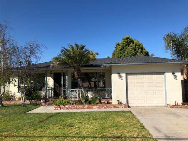 1521 Stewart, Oceanside, CA 92054 (#190004046) :: KRC Realty Services